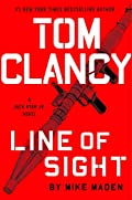 Line of Sight by Mike Maden