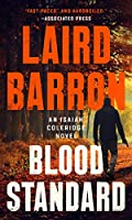 Blood Standard by Laird Barron