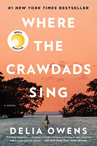 Read Now Where the Crawdads Sing