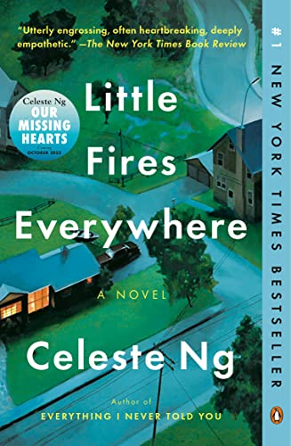 Read Now Little Fires Everywhere: A Novel