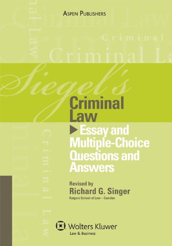 Free Criminal Law Courses