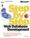 Web Database Development : Step by Step