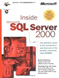 Inside Microsoft SQL Server 2000 (With CD-ROM)