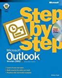 Microsoft Outlook Version 2002 Step by Step (With CD-ROM)