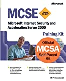 MCSE Microsoft Internet Security and Acceleration Server 2000