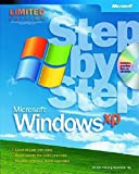 Microsoft Windows XP Step by Step (With CD-ROM)