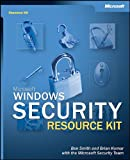 Everything Terrorism Book: Microsoft Windows Security Resource Kit