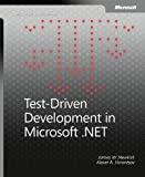 Test-Driven Development in Microsoft  .NET (Microsoft Professional)