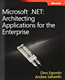 Architecting Microsoft .NET Solutions For The Enterprise
