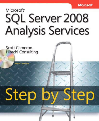 Microsoft® SQL Server® 2008 Analysis Services Step by Step (Step By Step (Microsoft))