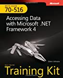 MCTS self-paced training kit accessing data with Microsoft .NET Framework 4 (Exam 70-516). - Title from resource description page. - Includes index