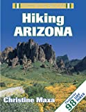 Hiking Arizona (America's Best Day Hiking Series)