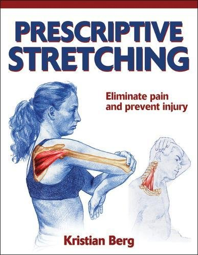 Prescriptive Stretching Book Cover Picture