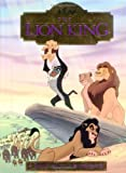 The Lion King: A Read-Aloud Storybook (Read-Aloud Storybook) by Lisa Baker (Hardcover)