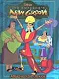 Disney's the Emperor's New Groove: A Read-Aloud Storybook (Disney's Read-Aloud Storybooks) by Natalye Abuan