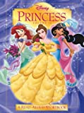 Disney Princess: Volume II (Read-Aloud Storybook)by FRANK BERRIOS