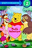 Pooh's Valentine (Step Into Reading. Step 2)