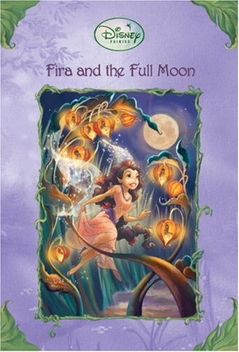 Fira and the Full Moon (Disney Fairies), Herman, Gail