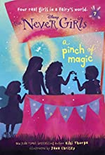 A Pinch of Magic by Kiki Thorpe