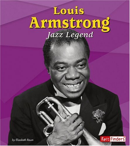 a biography of louis daniel armstrong and his jazz career Louis armstrong discography and louis daniel armstrong [birth name] this was the beginning of his acting career, with armstrong appearing in his first.
