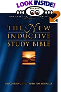 The New Inductive Study Bible: Updated New American Standard Bible