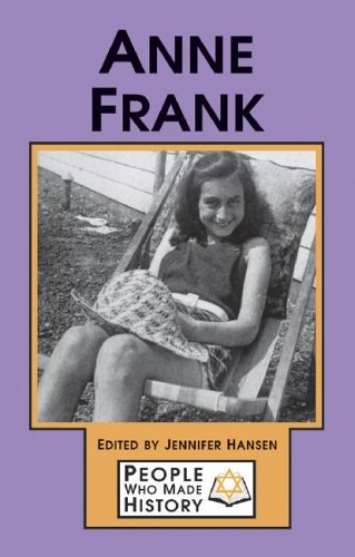 the story of anne frank essay