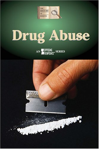 drug abuse essays