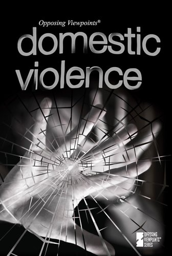 Essays On Domestic Violence In America