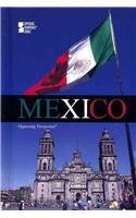 Book cover for Mexico.