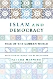 Islam and Democracy by Fatima Mernissi