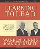 Buy Learning to Lead: A Workbook on Becoming a Leader from Amazon