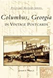 Columbus, Georgia in Vintage Postcards