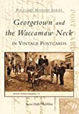 Georgetown and the Waccamaw Neck in Vintage Postcards (Postcard History Series)