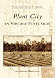 Plant City in Vintage Postcards (FL) (Postcard History Series)