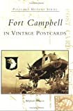 Fort Campbell in Vintage (KY) (Postcard History Series)