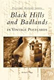 The Black Hills and Badlands in Vintage Postcards (Postcard History Series)