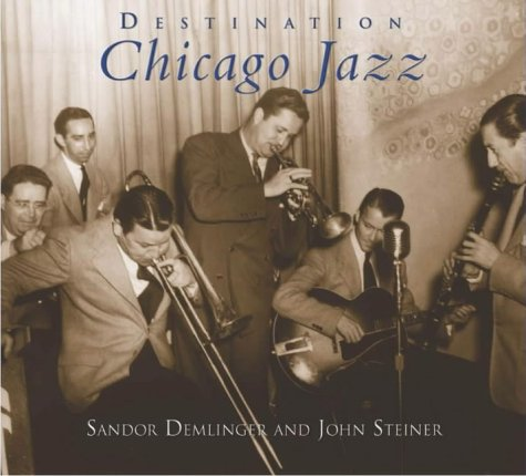 Destination Chicago, Illinois Jazz