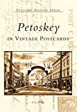 Petoskey in Vintage Postcards (MI) (Postcard History Series)