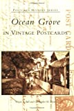 Ocean Grove in Vintage Postcards