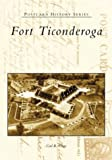 Fort Ticonderoga (Postcard History Series)
