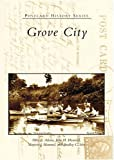 Grove City (PA) (Postcard History Series)