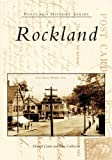 Rockland (Postcard History Series)