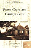 Penns Grove and Carneys Point (NJ) (Postcard History Series)