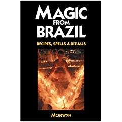 Magic From Brazil