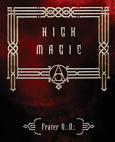 High Magic: Theory & Practice, U.:D.:, Frater