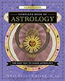 Llewellyn's Complete Book of Astrology book cover.