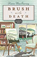 Brush with Death by Karen MacInerney