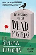 The Question of the Dead Mistress by E. J. Copperman and Jeff Cohen