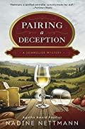 Pairing a Deception by Nadine Nettmann