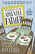 The Question of the Absentee Father by E. J. Copperman and Jeff Cohen